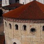 La Rotonda, il Duomo Vecchio di Brescia.