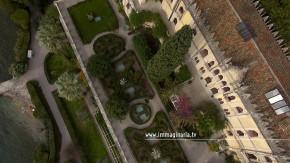 Isola del Garda - Riprese aeree con Drone