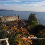 Riprese e fotografie aeree dell'Isola del Garda