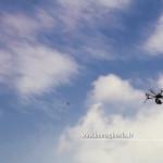 Riprese aeree col drone di Immaginaria